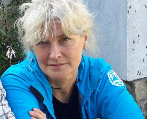 Joanna Piotrowicz